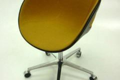 Used Fritz Hansen RIN Chairs
