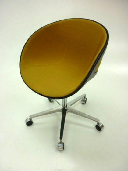Fritz Hansen RIN Chairs