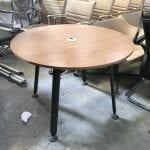 Used Herman Miller Abak Table