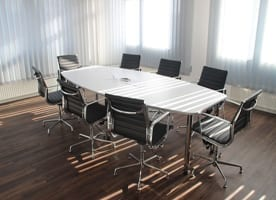 October Used Office Furniture Trends