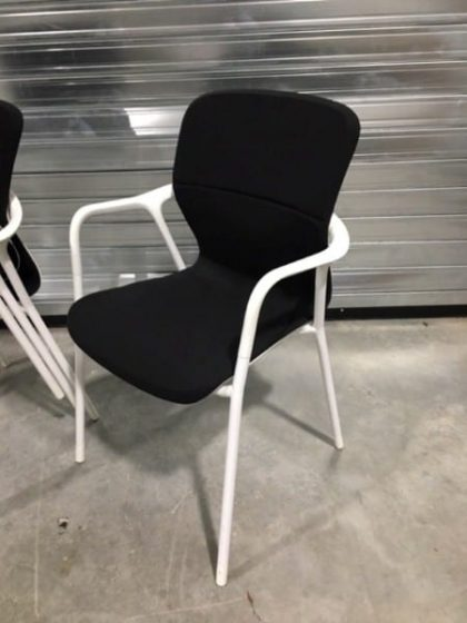 Herman Miller Keyn Chairs