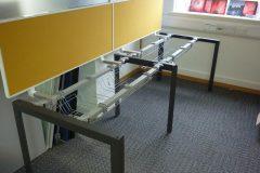 Herman Miller Layout Desks