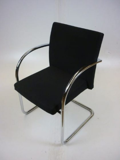 Artifort Cantilever Meeting Chairs