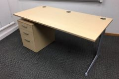 Elite Kassini 1600 x 800 mm Desks