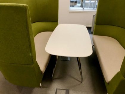 Orangebox Cwtch Tables
